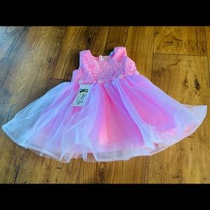 Girls dressy dress